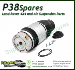 Audi Q7 Front Right Air Suspension Spring/Bag 2006-2015