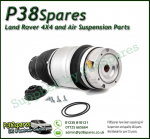 Audi Q7 Front Left Air Suspension Spring/Bag 2006-2015