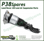 Audi Q7 Front Left Air Suspension Strut/Spring 2006-2015