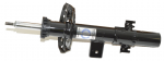Rear Right Range Rover Evoque Shock Absorber Without Adaptive or Magnetic Dampening 2012-Onwards