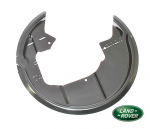 Front Right Genuine Brake Mudshield For Range Rover P38 MKII All Models Fits (Genuine Land Rover)