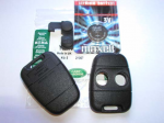 Land Rover Freelander 1 & MG Rover  Keyfob Remote Case Repair kit 1996-2003
