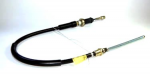 Range Rover P38 Hand Brake Cable.