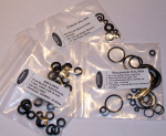 EAS Air Suspension Valve Block O-Ring Rebuild Kit Range Rover P38 MKII and Classic 1992-2002
