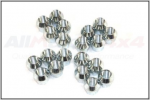 Spare Wheel Nut Set For Wheel Spacers -30mm for P38, Disco 2