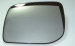 Range Rover P38 mkii LH Replacement Heated Mirror Glass 1995-2002