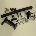 Range Rover P38 Towing Kit 1995-2002