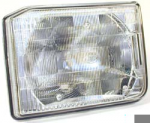 Discovery 1994-98 RHD Head Light / Lamp Left Side