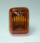 Range Rover P38 Amber Side Repeaters and Bulbs 1995-1999 x2