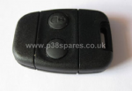 Transmitter 2 Button Keyfob 433 Mhz for Defender, Discovery, Freelander 1