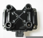 Range Rover P38 and Discovery 2 Ignition Coil Pack Single Bank