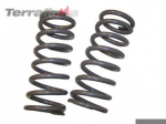 RRC, Defender, Disco 1 Terrafirma Front Springs Medium Load x2
