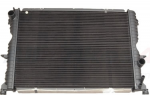 Disco 2 Radiator Assembly