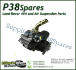 Land Rover Disco 2 TD5 PAS Power Steering Pump 98-04