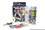 Terrafirma E-Tech Alloy Wheel Repair Kit - Silver