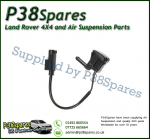 Range Rover L322 Heated Windscreen Washer Jet 2002 onwards