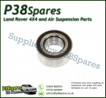 Freelander Rear Wheel Bearing 97-02