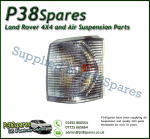 Range Rover P38 Front LH Clear Indicator Assembly 95-02