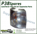 Range Rover P38 Front RH Clear Indicator Assembly 95-02