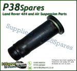 Rear  Discovery 2 OEM ContiTech Air Suspension Spring with Clips 1998-2004 x1