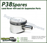 Range Rover P38 V8 HC Piston Assembly with Rings 1995-2002