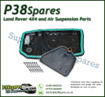Range Rover L322, Sport, Discovery 3 & 4 Automatic Transmission Filter Conversion Kit - OEM
