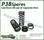 Rear Land Rover Discovery 2 Arnott Coil Spring Conversion Kit 1998-2004