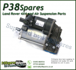 Mercedes-Benz S-Class (W221) Air Suspension Compressor 2005-2013