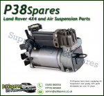 Mercedes-Benz CLS-Class (C219) Air Suspension Compressor 2004-2010
