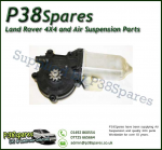 Range Rover P38 MKII Right Hand Window Winding Motor 95-02