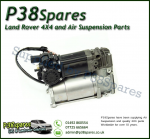 Mercedes-Benz CLS-Class C218/X218/W218 Air Compressor >2011