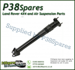 Mercedes-Benz ML-Class (W164) Non-ADS Rear Shock Absorber 2005-2011