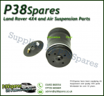 Mercedes-Benz R-Class (W251, V251) Rear EAS Suspension Air Spring/Bag 2005 Onwards