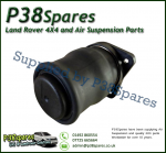 Mercedes Benz Vito V-Class (W638 & W638/2) EAS Rear Air Suspension Spring/Bag 1996-2003