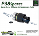 Front Right BMW X5 (E53) Arnott Air Suspension Spring Bag (W/ 4-Corner Levelling Only) 1999-2006