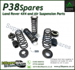 Arnott Range Rover L322 MKIIi (Exc. Supercharged) EAS Air to Coil Spring Conversion Kit 2006-2012