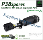 Arnott Range Rover L322 MKIII (Excl. Supercharged) Re-manufactured Front Left Air Spring Shock/Strut 2002-2012 (price included refundable deposit)