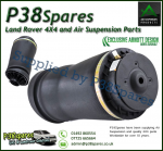 Arnott Rear Mercedes-Benz R-Class (W251) w/4-Corner, w/Airmatic Suspension Air Spring Fits Left or Right 2006-2013