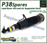 Arnott Mercedes-Benz S-Class (W221 Chassis) With ABC Suspension Non AMG Re-manufactured Left Front Hydraulic Suspension Spring / Shock Assembly Strut 2007-2012