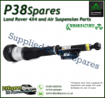 Arnott Mercedes-Benz S-Class (W221 Chassis) With Airmatic & 4Matic  Remanufactured Right Rear Air Suspension Strut 2006-2012