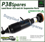 Arnott Front Left Mercedes-Benz SL-Class (R230) SL65, SL63 & SL55, ABC, AMG Remanufactured Air Suspension Strut 2007-2012