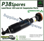 Front Right Mercedes-Benz SL-Class (R230) SL500 & SL600 ABC, Non AMG Arnott Remanufactured Hydraulic Suspension Strut 2007-2012