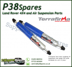 Defender 90/110/130 Front Terrafirma Pro Sport Standard Travel Shock Absorbers (Fits Left & Right) 95-02 (x2)