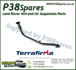 Land Rover Defender TD5 Terrafirma (De-Cat) Down Pipe 1998-2007