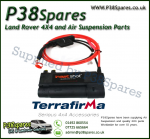 Terrafirma Heatshot Heated Windscreen Washer Jet System All Year/Weather Use with All 12V Vehicles