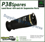 Rear BMW 5 Series (E61) Arnott Air Suspenson Spring Bag (Fits Left or Right) 2003-2010