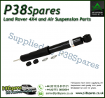 Arnott Lexus GX 470 (Toyota Prado) Rear Air Suspenson Shock (Fits Left or Right) 2002-2009