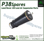 Arnott Lexus GX 470 (Toyota Prado & 4Runner) Rear Air Suspenson Spring (Fits Left or Right) 2002-2009