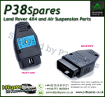 Range Rover Sport CAN-Mate SRT Personalised Service Interval Indicator Reset Tool