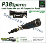 Arnott New Mercedes-Benz R-Class (W251 Chassis) W/4 Corner Air Suspension Front Air Strut (Fits Left or Right) 2006-2013